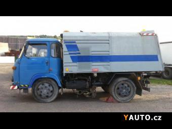 Prodám Avia 31 zameták 4m3 ČIVO 6