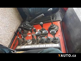 Prodám REFORM Muli 770 (4x4 S3+ZIMA