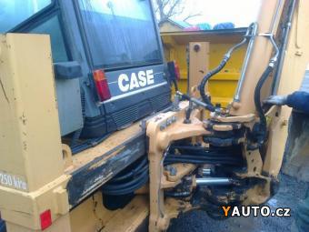 Prodám Case 580 (s TP