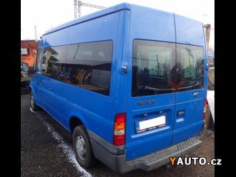 Prodám Ford Transit 2.0 D 9míst