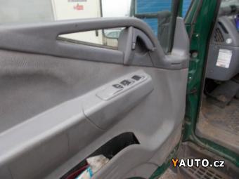 Prodám Mitsubishi 7.5t hák eur4 (3.0 -7C15