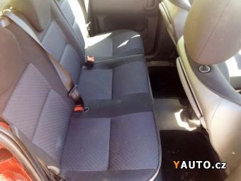 Prodám Citroën Berlingo 1.4i SX (5dv.