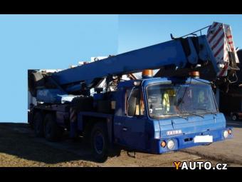 Prodám Tatra 815 AD28 (2003 GO komplet