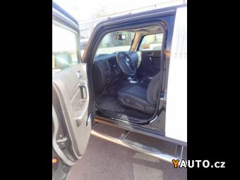 Prodám Hummer H3 8.7m party limo LPG