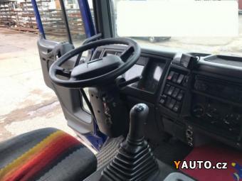 Prodám Volvo 15t valník 7.7m