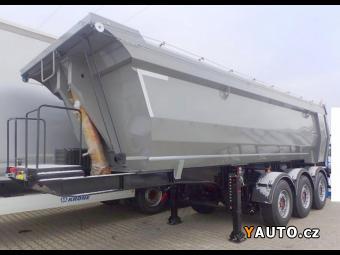 Prodám Caselli 110 dumper vana na 37t/9m
