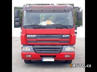 Prodám DAF 19t 6.3-7m s HR (CF65.220
