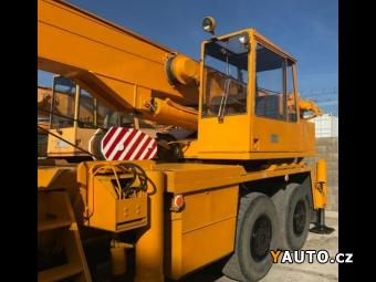 Prodám Tatra 815 AD28 nová otoč aj/SO