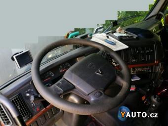 Prodám Volvo FH12 soupr.+13.6m návěs