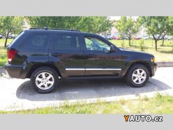 Prodám Jeep Grand Cherokee Laredo V6 4x4 Skladem, SLEVA