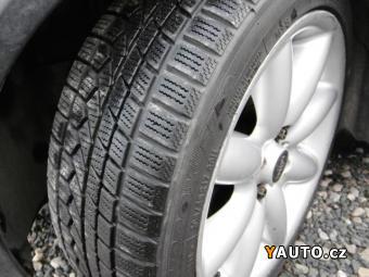 Prodám Mini Cooper S 1.6i Super cena*Zimní pneu
