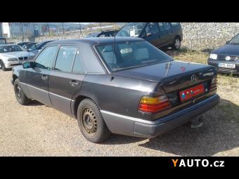 Prodám Mercedes-Benz 124 200D