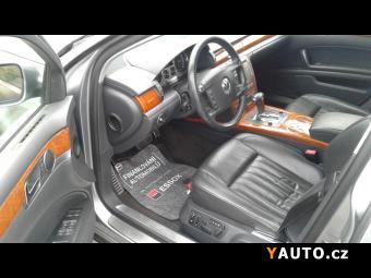 Prodám Volkswagen Phaeton 3,0 TDi