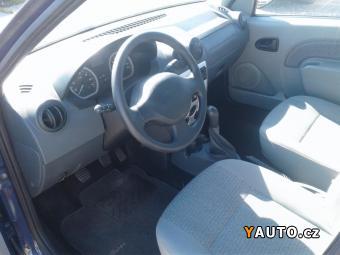 Prodám Dacia Logan 1.5DCI 1 Majitel