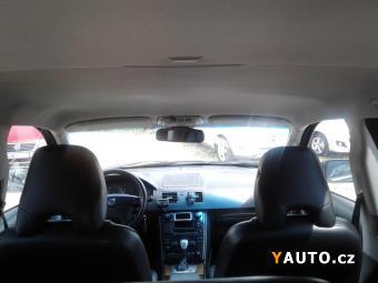 Prodám Volvo XC90 2.4 D5 AWD Automat