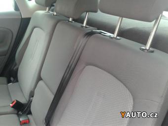 Prodám Seat Altea 1,9TDI Dobrý Stav