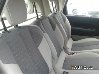 Prodám Renault Scénic 1.9DCi Krásný Stav 1Majitel
