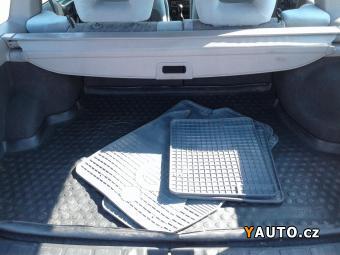 Prodám Subaru Forester 2.0i 4X4