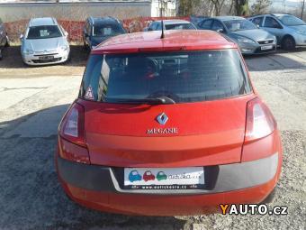 Prodám Renault Mégane 1.4 i Koupeno v ČR