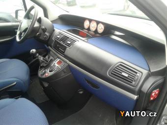 Prodám Fiat Ulysse 2.0JTD 7Míst, 6Kvalt, Nové Rozv
