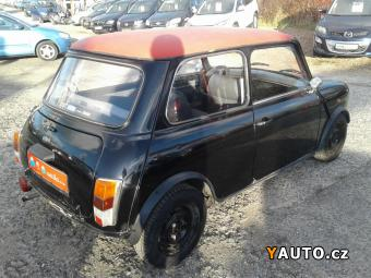 Prodám Austin Mini 1.0i Dobrý STAV