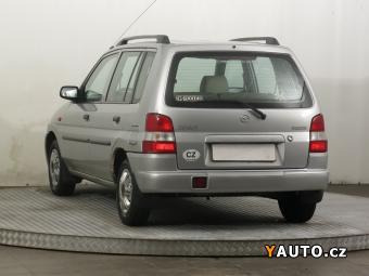 Prodám Mazda Demio 1.3 16V 53kW