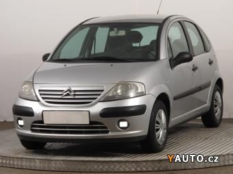 Prodám Citroën C3 1.4 HDi 50kW