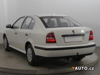 Prodám Škoda Octavia 1.6 55kW