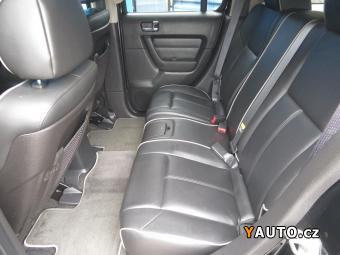 Prodám Hummer H3 3.5 164kW