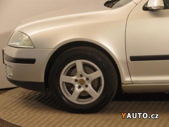 Prodám Škoda Octavia 1.9 TDI 77kW