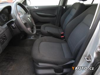 Prodám Škoda Fabia 1.4 16V 55kW