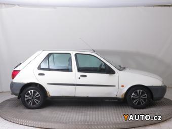 Prodám Ford Fiesta 1.25 i 55kW