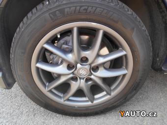 Prodám Porsche Cayenne 3.6i, V6 NAVIGACE, PARKOVACÍ KA