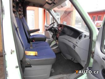 Prodám Iveco Daily 35C18V, 3.0-130KW