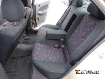Prodám Mazda 323 1.8,84KW, EKO ZAPLACEN