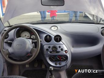 Prodám Ford Ka 1.3, CZ, ZIMNÍPNEU