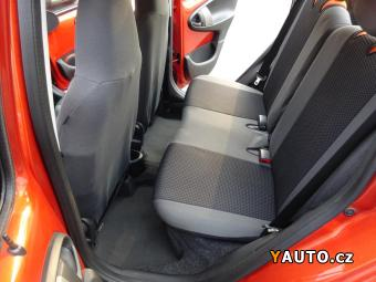 Prodám Toyota Aygo 1.0, ČR, SERVISKA, KLIMA, 2xSADA