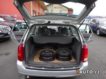 Prodám Ford Focus 1.8 TDDI, GHIA, KLIMA, EKO ZAPLA