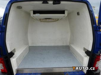Prodám Citroën Berlingo 1,6HDi chlaďák
