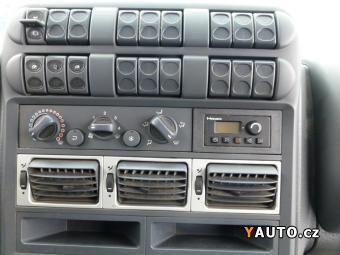 Prodám Iveco Eurocargo ML 90E18 valník 6,5m