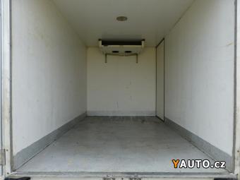 Prodám Iveco Daily 50C15 skříň chlaďák 3,0HPT