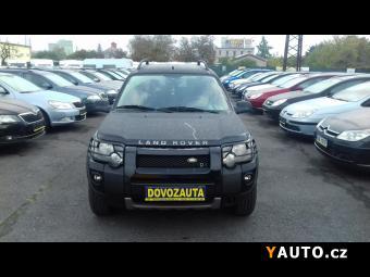 Prodám Land Rover Freelander 2.0TD 82kW
