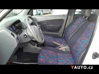 Prodám Daihatsu Terios 1.3i 61kW 4x4