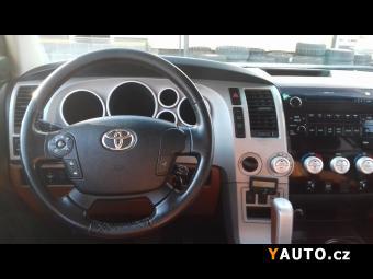 Prodám Toyota Tundra 5.7i+ LPG 284kW 4x4