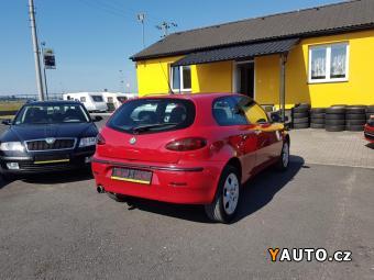 Prodám Alfa Romeo 147 1.9JTD 16V 103kW 6ti rychlostn