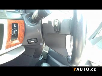 Prodám Chrysler Grand Voyager 2.8CRDi 120kW 7 míst
