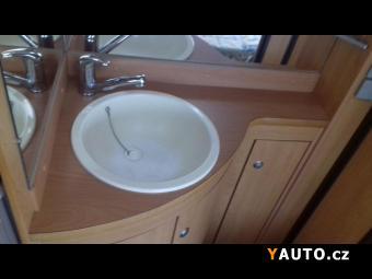 Prodám Knaus Sudwind 450TF PRO 4 OSOBY, FRANCOUZSKÁ
