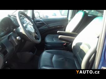 Prodám Mercedes-Benz Viano 2.2CDI 11kW, 6 míst, AUTOMAT