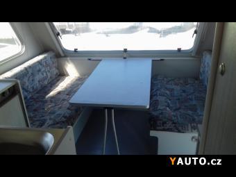 Prodám Beyerland Sprinter 380 PRO 4 OSOBY