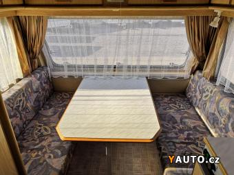 Prodám Chateau La Car Trophee 400 pro 3 až 4 osoby